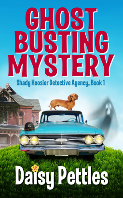 ghost busting mystery