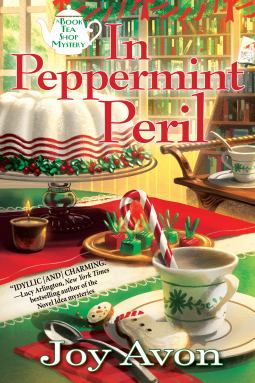 in peppermint peril