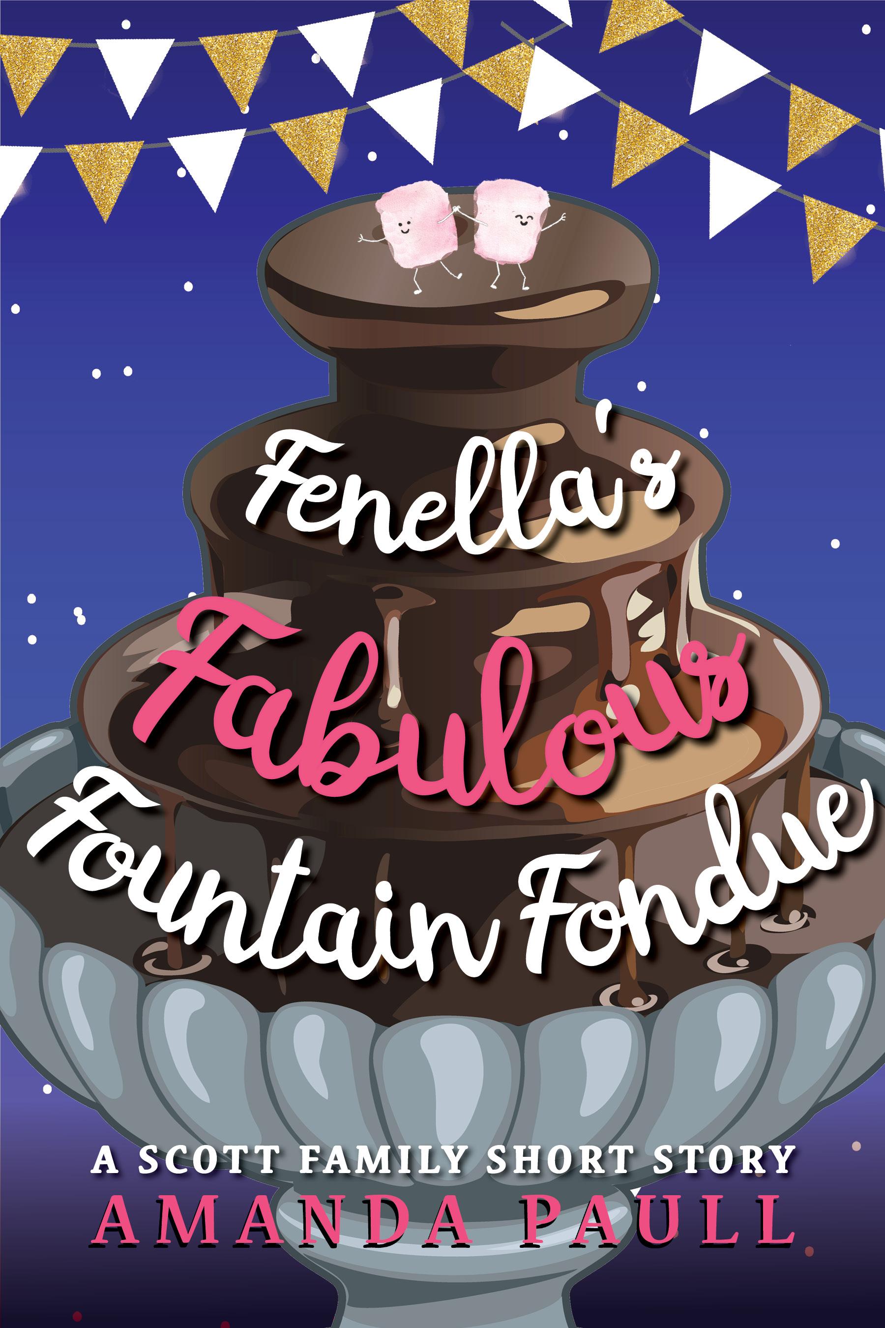 fenellas fabulous fondue