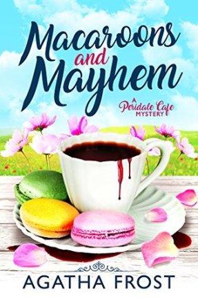 macarons and mayhem