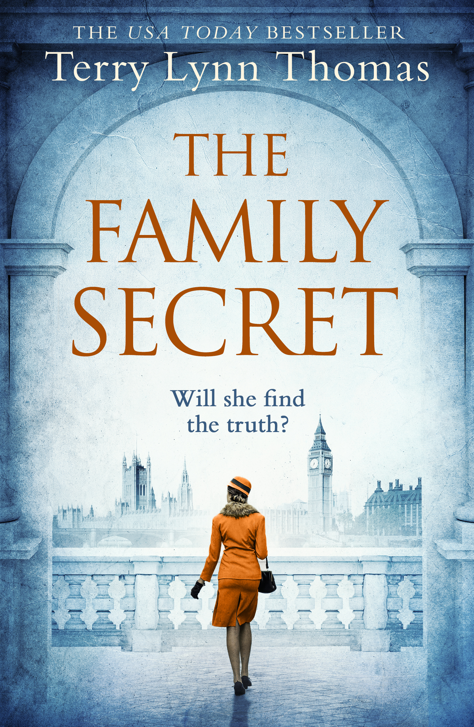 The Family Secret.Cover Final