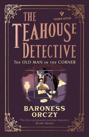 the teahouse detective