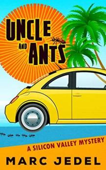 uncle and ants