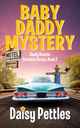 baby daddy mystery