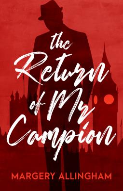 the return of Mr Campion
