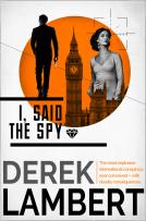 i said the spy