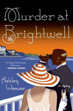 murder at brighwell
