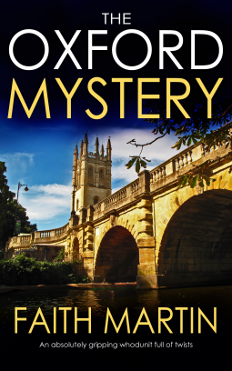 the oxford mystery