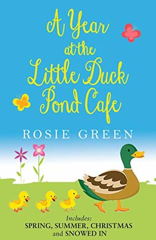 a year at the duck pond cafe