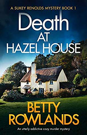 death at hazel house