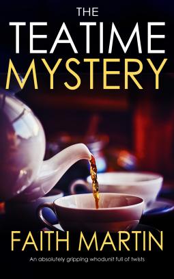 the teatime mystery