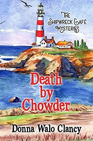 death by chowder