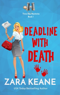 deadline with death