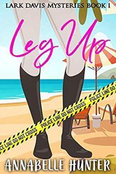 leg up