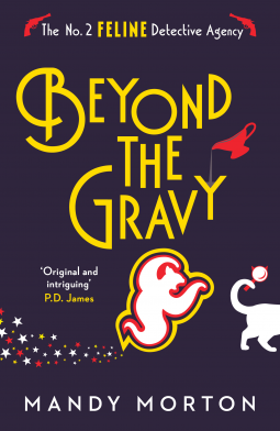 beyond the gravy