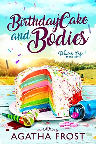 birthday cake and bodies
