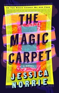 Magic carpet ecover[880]