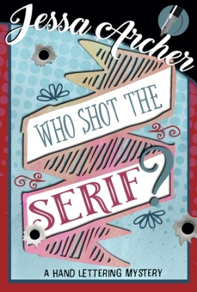 who shot the serif