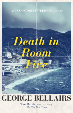 death in room five
