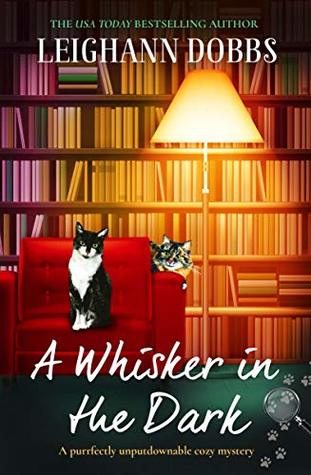 a whisker in the dark