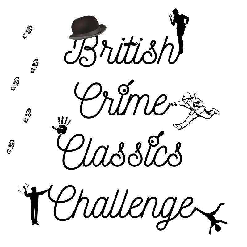 British Crime Classics Challenge