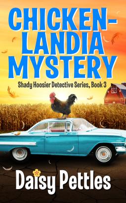 chickenlandia mystery