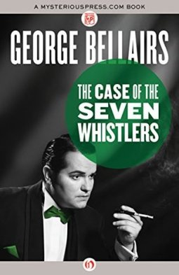 the case of the seven whistlers