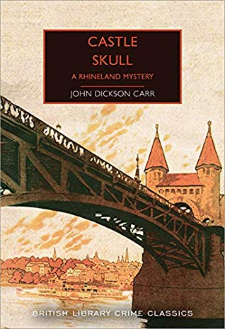 castle skull