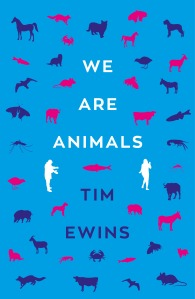 We Are Animals Cover