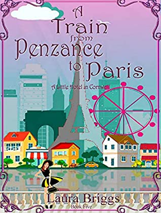 a train from penzance to paris