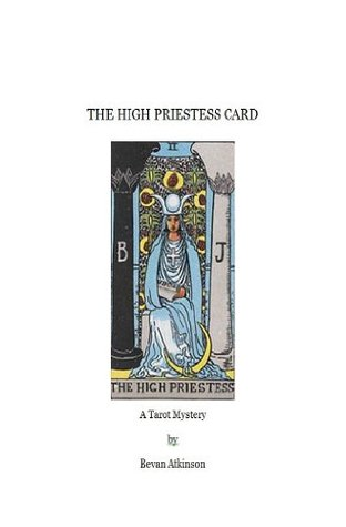 high priestess card