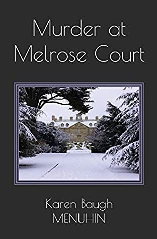 murder at Melrose court