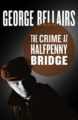 the crime at halfpenny bridge