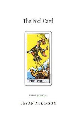 the fool's card