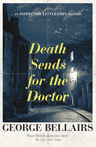 death sends for the doctor