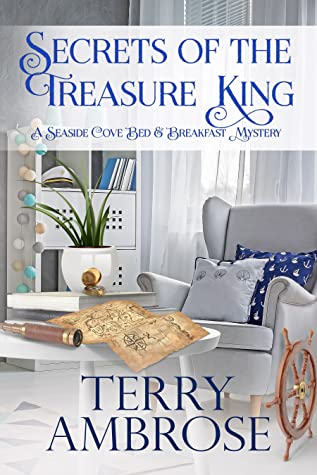 secrets of the treasure king