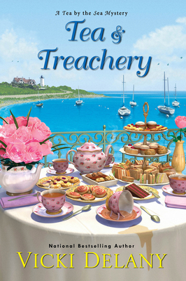 tea and treachery