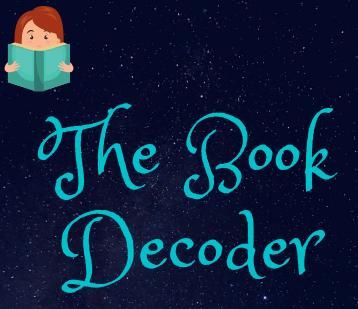 The Book Decoder